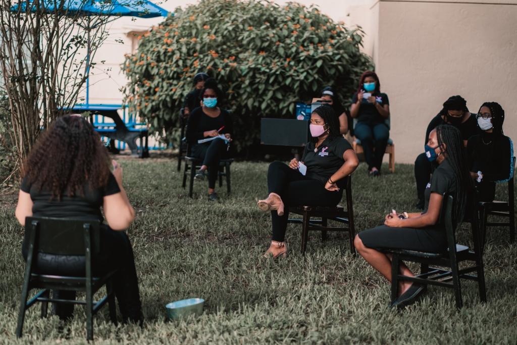 Meetings at the BPWSH